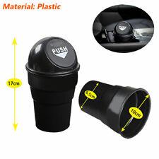 Portable Hang Storage Box Car Garbage Accessory Holder Organizer Waste Basket