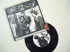 Confuse‎–Contempt For The Authority..-Ep(Discharge,Anti Cimex,Doom,Punk;Crust)