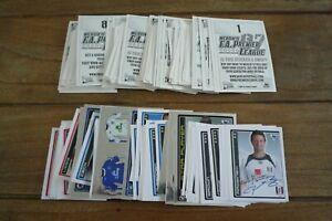 Merlin Premier League 07 Football Stickers 2007 - no's 1-200! - Pick Stickers!