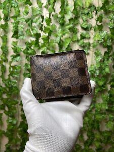 Louis Vuitton Multiple Bifold Wallet