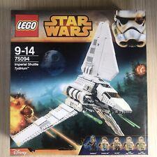 LEGO StarWars Imperial Shuttle Tydirium (75094) Neu und OVP versiegelt