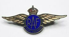 WWII RAF ROYAL AIR FORCE FERRY COMMAND WINGED PIN - GREAT CONDITION