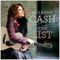 Rosanne Cash - The Liste Neuf CD