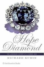 Hope Diamond: The Legendary History of a Cursed Gem-ExLibrary