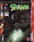 SPAWN #1 DIRECTOR'S CUT Image Comics Todd McFarlane COMPLETE VARIANT COVERS SET!