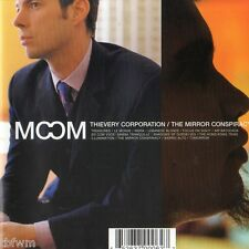 Thievery Corporation - The Mirror Conspiracy CD CHILL OUT LOUNGE DOWNTEMPO