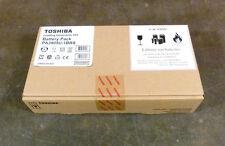 New Genuine Toshiba Tecra R950 Laptop Battery PA3905U-1BRS 11.1V 66WH  (3c10)