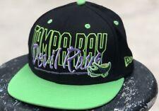 Rare Vintage Tampa Bay Devil Rays New Era 9fifty Snapback Hat