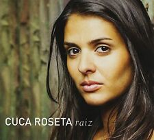 Cuca Roseta - Raiz [New CD] Portugal - Import