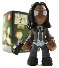 "Funko THE WALKING DEAD SERIES 4 Mystery Minis CONSTABLE MICHONNE 3"" Vinyl Figure"