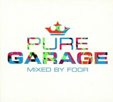 Pure Garage Mixed by Foor 0885012031378