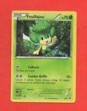 Pokemon N°2/39 - Pansage - PV70 (A8261)
