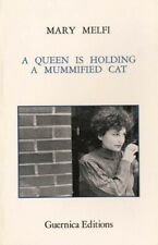 Queen is Holding a Mummified Cat (Special Publication / Society of Economic Pale