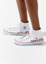 Hello Kitty x Converse Chuck Taylor All White Highcut Top sneakers