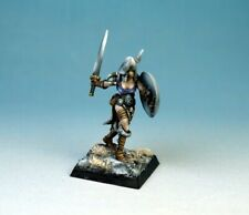 Painted Reaper Miniatures Alena Frostblade Female Barbarian
