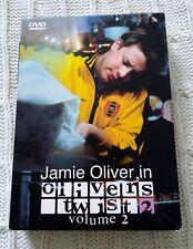 Oliver's Twist : Series 2 : Vol 2 (DVD, 2-Disc Box Set) R-4, LIKE NEW, FREE POST