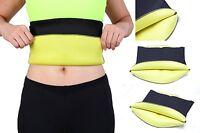 Women Waist Trainer Body Shaper Tummy Control Girdle Slim Belt Sport Corset Vest