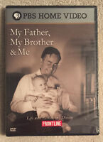PBS Frontline : My Father My Brother and Me (DVD OOP R1)
