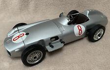 Polistil/Tonka no.TG9 - Mercedes Benz RW196 1:16 scale diecast Model VGC - Italy