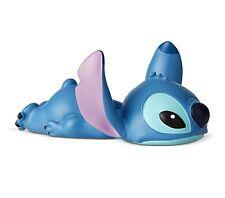 Disney Showcase - Lilo & Stitch - Stitch Laying Down Mini Figurine 6002189