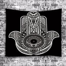 Bohemia Tapestry Decors Blanket Rug Mandala Bedspread Beach Towel Wall Hanging 02