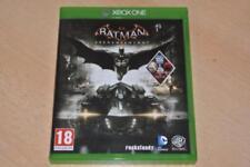 Jeux vidéo Batman 18 ans et plus origin