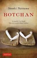 Botchan by Natsume, Soseki (Paperback book, 2013)