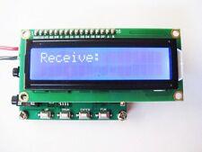 DTMF Decoder Encoder DT210 Audio Decoding Display LCD Instruments Module New