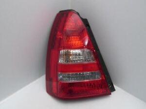 Subaru Forester Left Tail Light 03 04 05 OEM