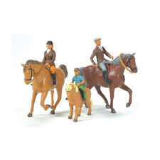 BRITAINS Horses And Riders 1:32 Diecast Farm Toy 40956