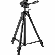 Velbon EF-61 Photo/Video Tripod 3-way Head & Quick Release