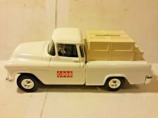 Beautiful F607 Ertl 1956 Ford Pickup Cracker Jack Die Cast 1:25 G Scale Other G Scale