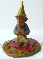 Jack of Diamonds Gnome 1984  Tom Clark Gnomes