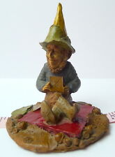 Jack of Diamonds Gnome  Tom Clark Gnomes 1984
