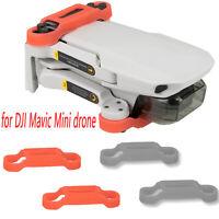 2pc Silikon Paddelhalter Propellerhalter Stabilisatoren für DJI Mavic Mini Drone