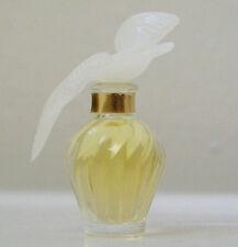 Miniature ~ Nina Ricci L'Air Du Temps - Eau De Parfum 0.17 Fl oz - Collectible