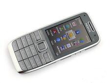 Nokia E52 gray Unlocked Smartphone WIFI GPS Free Shipping