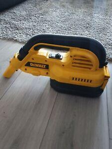 DeWalt DC515 type 1 Cordless Vacuum
