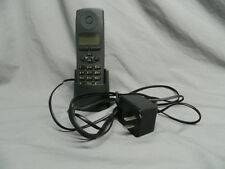 Siemens Gigaset 2000C phone with charger - No Battery