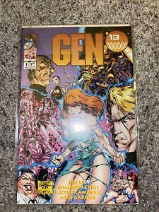 Gen 13 #1 - 1994