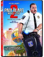 Paul Blart: Mall Cop 2 New DVD
