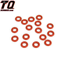 Tekno RC Shock O-Ring Set (16) TKR6009B TKRC6010 SCT410 EB48 FAST SHIP wTrack#