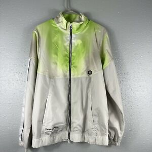 Under Armour UA Always On Recover Athletic Track Men Jacket Recovery TB12 Medium