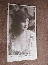 J Beagles real Photo postcard - Miss Doris Keane - Edwardian Actress