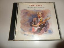 CD  Dancing With Strangers von Chris Rea (1991)