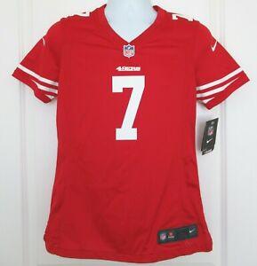 Nike Colin Kaepernick San Francisco 49ers NFL On Field Women's Jersey Size M NWT