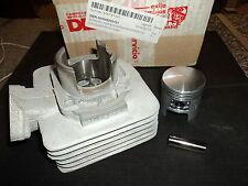 DERBI Paddock, Hunter 50ccm cilindro y pistón y Anillos Original 00g05009121