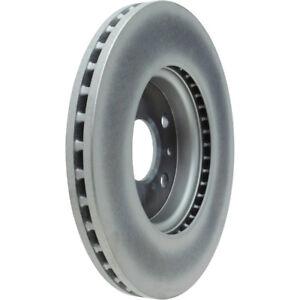 Disc Brake Rotor fits 2011-2019 Chevrolet Sonic Cruze Volt  CENTRIC PARTS