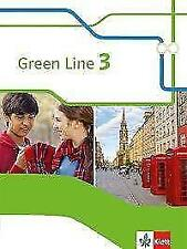 Green Line 3 (2016, Taschenbuch) Zustand sehr gut