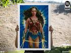 Sideshow ART PRINT Wonder Woman: Lasso of Truth - OLIVIA DE BERARDINIS sealed